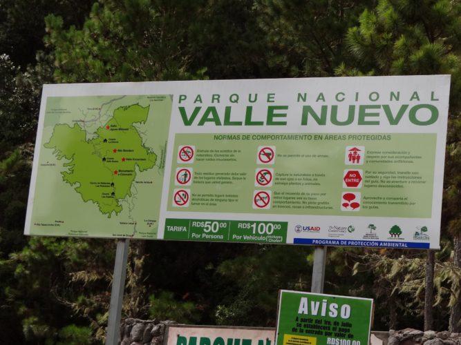 Costanza And Valle Nuevo  U2013 Caribbean Birding Trail