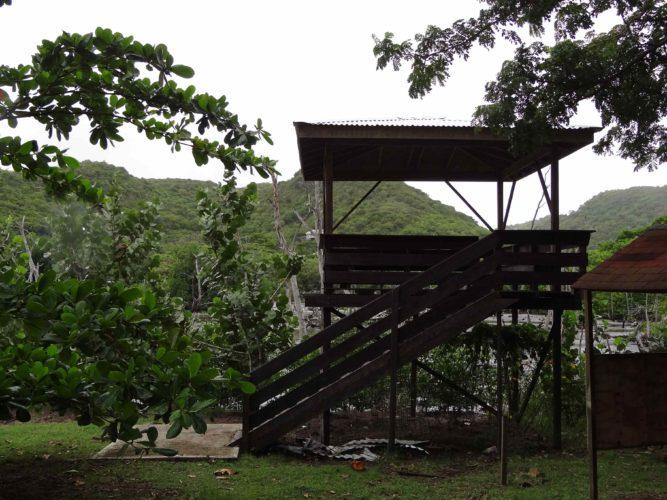 Woburn Platform