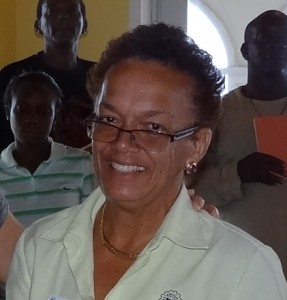 Anne Campbell, Owner of Caribbean Horizons Tours
