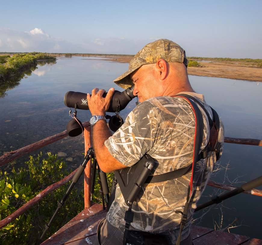 Tour Guides and Operators - Caribbean Birding Trail